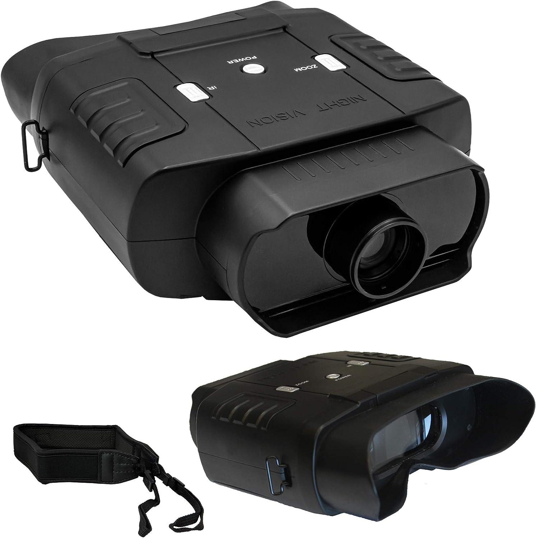 Best Tactical Binoculars for Outdoor Activities 9