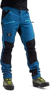 شلوار مردانه Nordwand Pro RevolutionRace ، شلوار با دوام و تهویه مناسب برای کلیه فعالیت های فضای باز