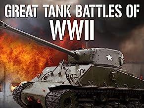 Great Tank Battles of WWII