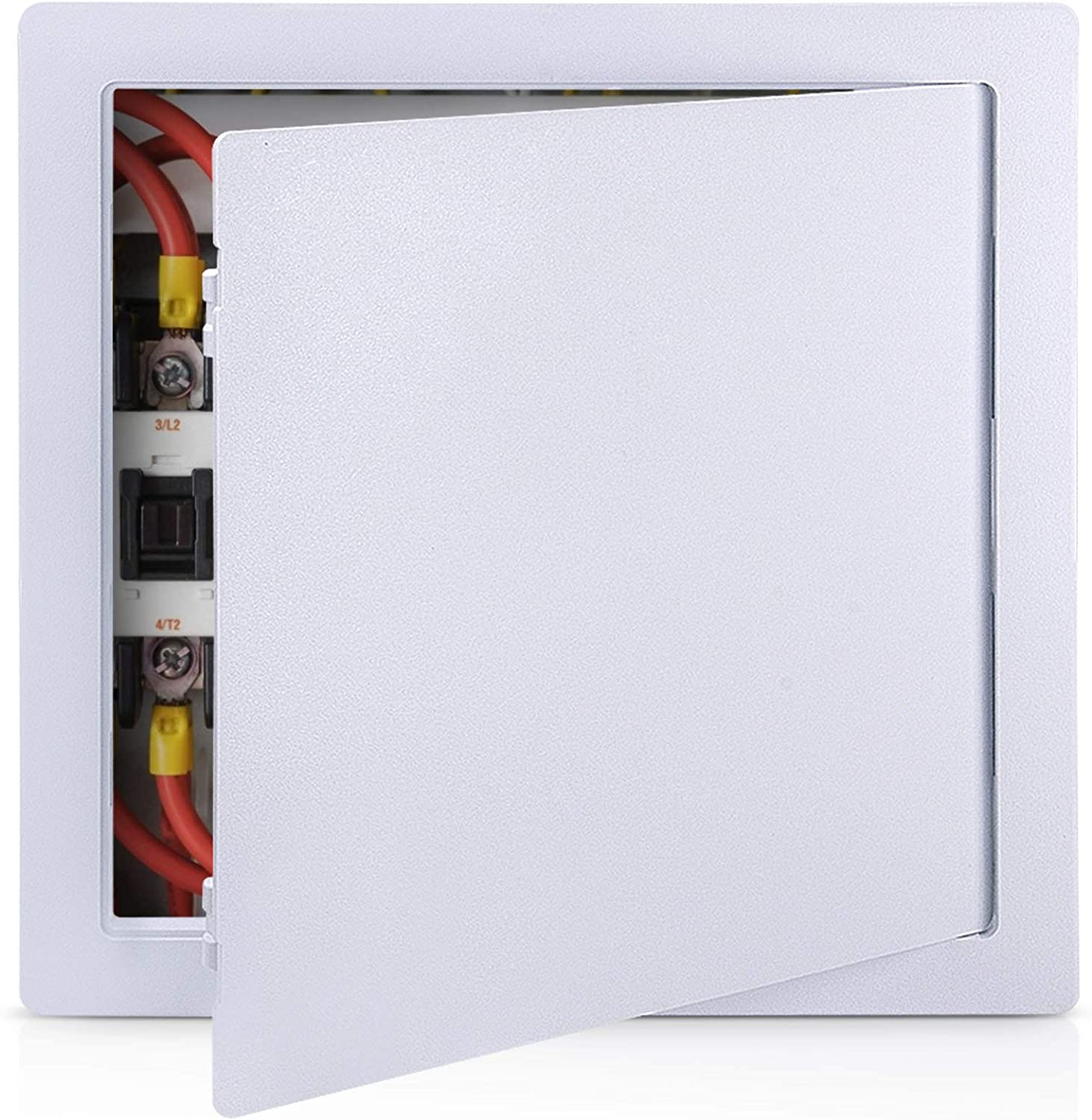 PNKKODW Plumbing Access Panel for Drywall A High quality Plastic x 14 OFFer Inch