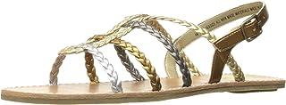 [Rachel Shoes] ユニセックス?キッズ 海辺 Seaside - K