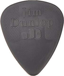 Dunlop 44P.73 Nylon Standard, Medium Gray, .73mm, 12/Player's Pack