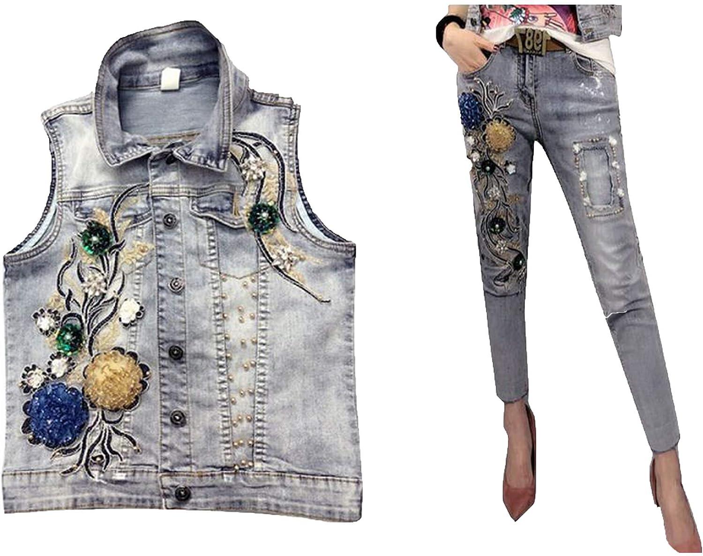 2019 Women Jeans Skinny Female Ankle Pencil Pants Stretch Streetwear Trousers J003
