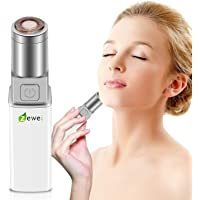 zewei Battery-Operated Facial Hair Removal for Women