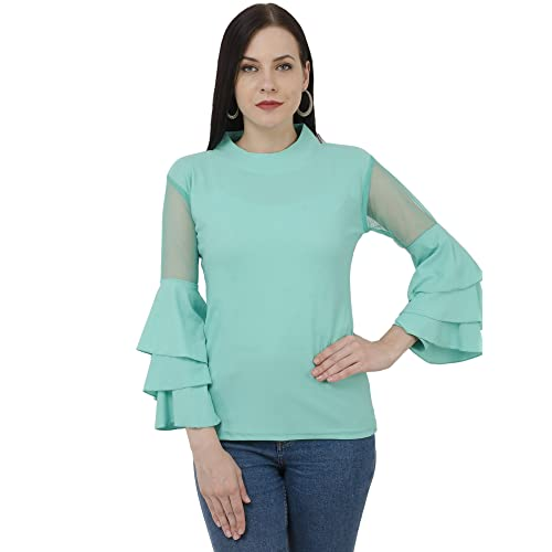 cd35bf6ae83a82 Party Tops: Buy Party Tops Online at Best Prices in India - Amazon.in