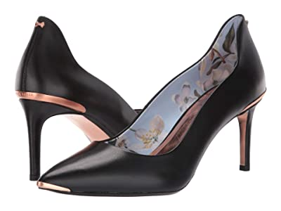 Ted Baker Viyxnil (Black) Women