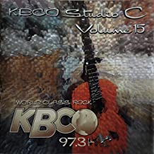 KBCO Volume 15 Studio C (Audio CD) Various Artists