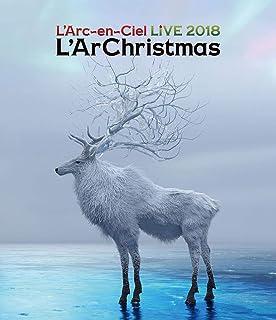 LIVE 2018 L'ArChristmas(Blu-ray)(通常盤)(特典なし)
