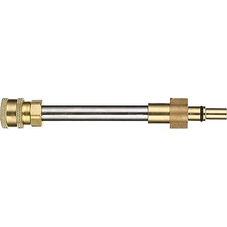 Easy Aquatak 100 8m Bosch AQT Pressure Washer HOSE quick connect fittings