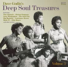 Dave Godin's Deep Soul Treasures Vol 5 / Various