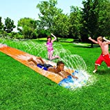 5Star-TD Banzai Speed Blast Water Slide