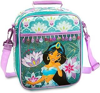 Disney Store Jasmine Lunch Bpx Tote Bag