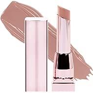Maybelline New York Color Sensational Shine Compulsion Lipstick Makeup, Baddest Beige, 0.1 oz.