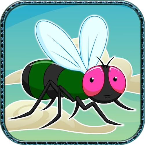 Walled In Flies Blown