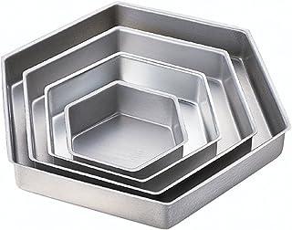 10 Mejor Hexagon Cake Pan de 2020 – Mejor valorados y revisados
