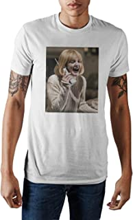 Drew Barrymore Screaming T-Shirt