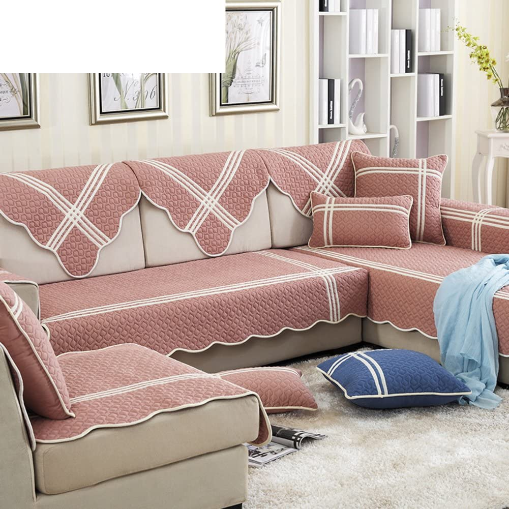 DIGOWPGJRHA Sofa Towel Covers Sectional Cov Set Cover Bargain Couch Cheap mail order specialty store