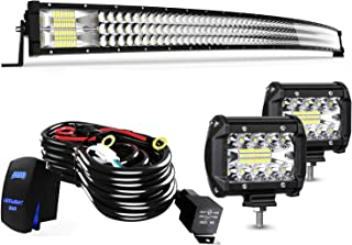 LED Light Bar AUSI 50