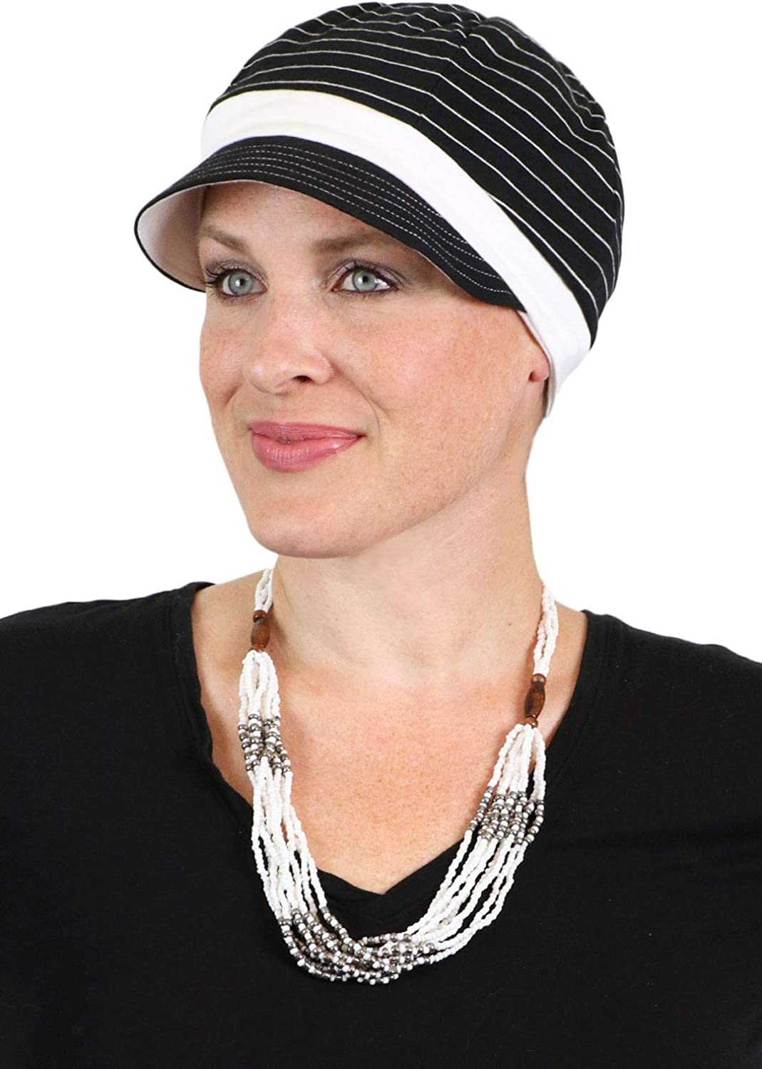 Chemo Hats for Women Cancer Headwear Headcoverings Cute Baseball Caps Whimsy Sport