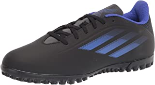 Unisex-Adult X Speedflow.4 Turf Soccer Shoe