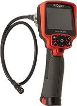 RIDGID 37888 Model micro CA-300 Hand-Held Inspection Camera, Borescope