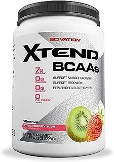 Best bcaa xtend ingredients Reviews