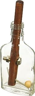 Glass Bottle Puzzle, True Genius - Brain teasers, Adult Puzzle