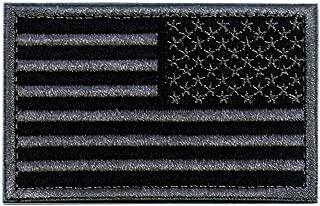 us flag patch right shoulder