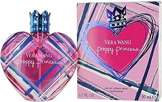 Vera Wang Preppy Princess Eau De Toilette, 50 ml