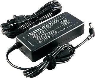 iTEKIRO 90W AC Adapter for Samsung NP-Q1U, NP-Q1U/000, NP-Q1U/000/SEA, NP-Q1U/001/SEA, NP-Q1U/600/SEA, NP-Q1U/P01/SEA, NP-Q1U/SD1/SEA, NP-Q1UA000, NP-Q1UAP01/SEA, NP-Q1UAY01/SEA, NP-Q1-V000/SEA