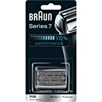 Deals on Braun Series 7 Electric Shaver Replacement Head 70S