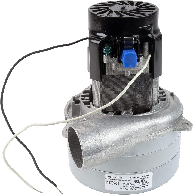 Tangential Vacuum Motor - Cheap mail order sales Finally popular brand 5.7