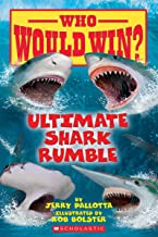 Ultimate Shark Rumble (Who Would Win?) (24) PDF
