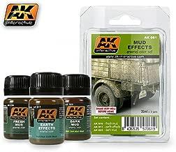 ak interactive mud effects