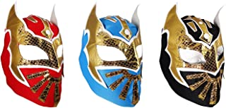 sin cara costume for kids