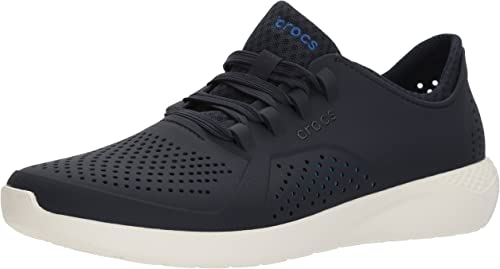 Croc& 039;s Herren Chaussure Marine Weiß herren Oxfords