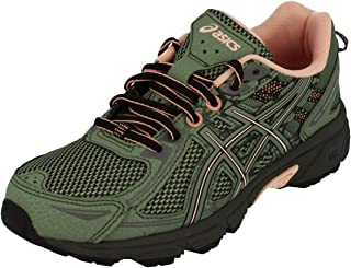 ASICS Gel-Venture 6 Womens Running Trainers T7G6N Sneakers Shoes 020
