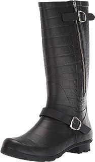 حذاء هفور للمطر للنساء من ريبورت
