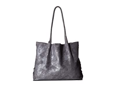 Hammitt Oliver Large (Grey) Handbags