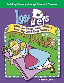 Lost Pets: Little Bo Peep and Where Has My Little Dog Gone?