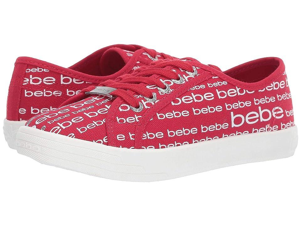 Bebe Daylin (Red) Women