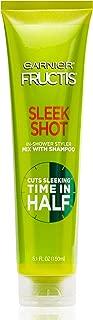 Garnier Hair Care Fructis Sleek Shot In-shower Styler, 5.1 Fluid Ounce