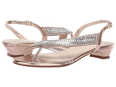 Touch Ups Eleanor (Rose Gold) Women