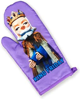 Best mr rogers king friday puppet Reviews