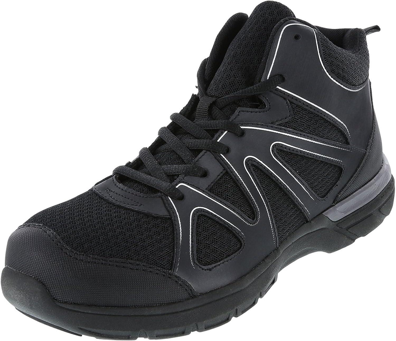 Dexter Men's Muscle Steel Toe Mid-Top Boot
