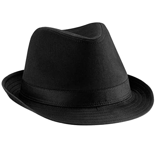 b859624a2a544 Fedora Hat  Amazon.co.uk