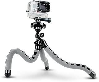 DURAGADGET Handy Black Camera Wrist Strap HD Hero /& HD Naked Hero Camcorders Compatible with GoPro HD Hero3
