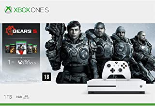 Microsoft 21560 Console Xbox One S - Xbox_one