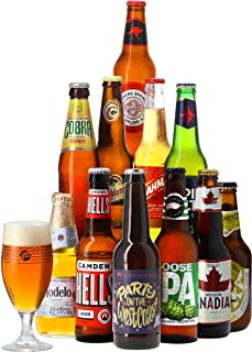 Colección increíbles cervezas - Idea de regalo (Colección cervecero