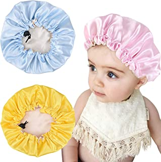 Best reversible satin bonnet Reviews